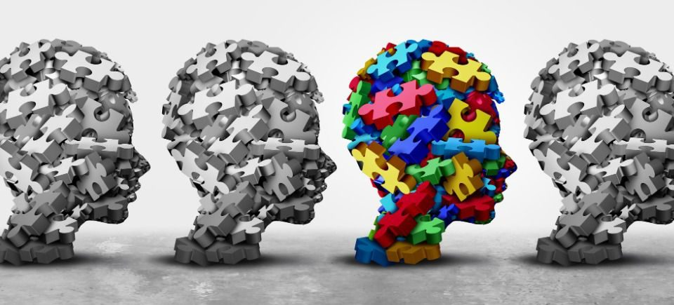 Is Agile a friend with Autism