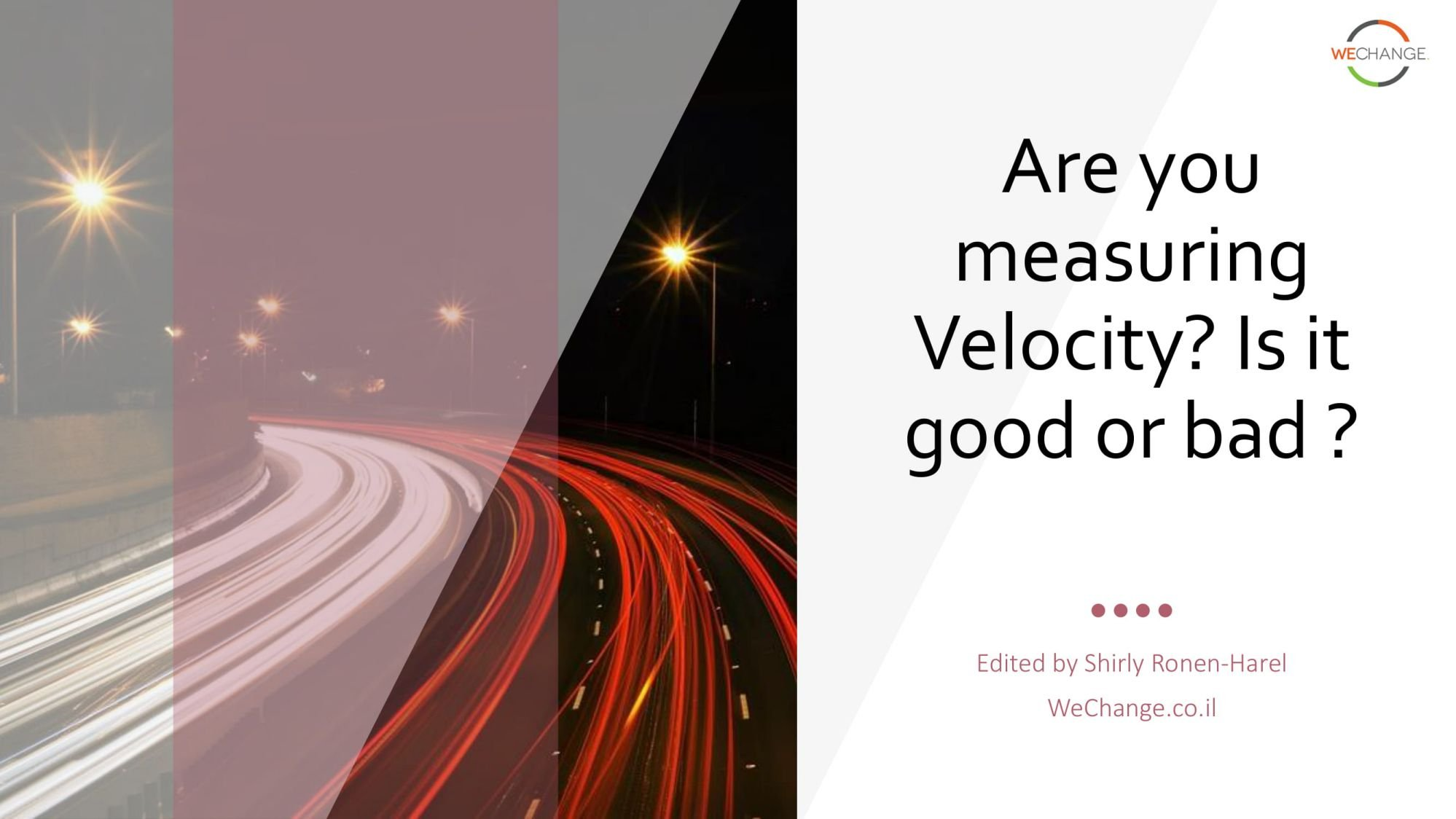 Are you measuring Velocity Is it good or bad 01 compressed Blog