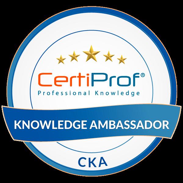 certiprof CKA DESIGN THINKING