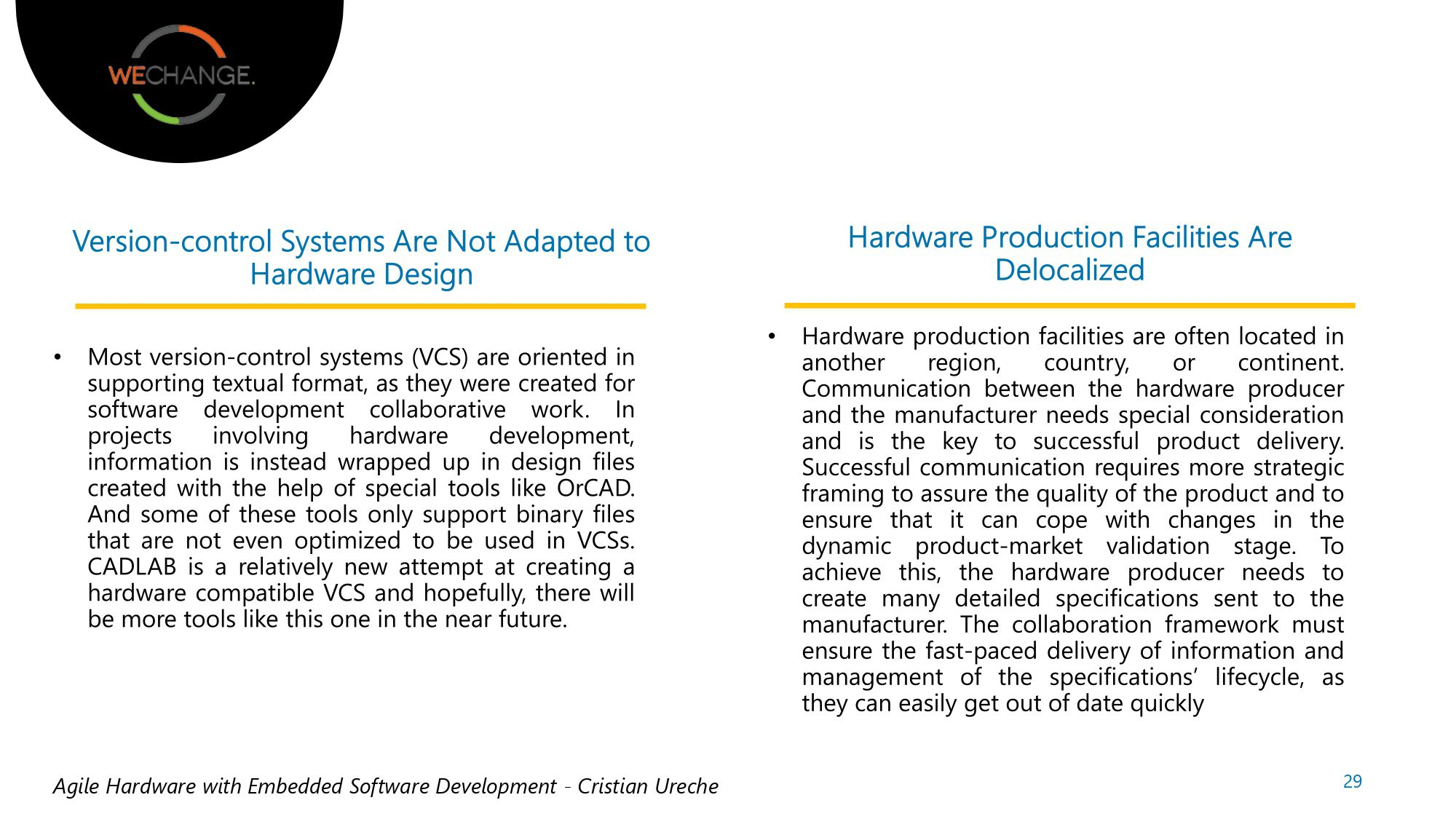 Agile Hardware page 0023 compressed Agile Hardware: We are not that different.