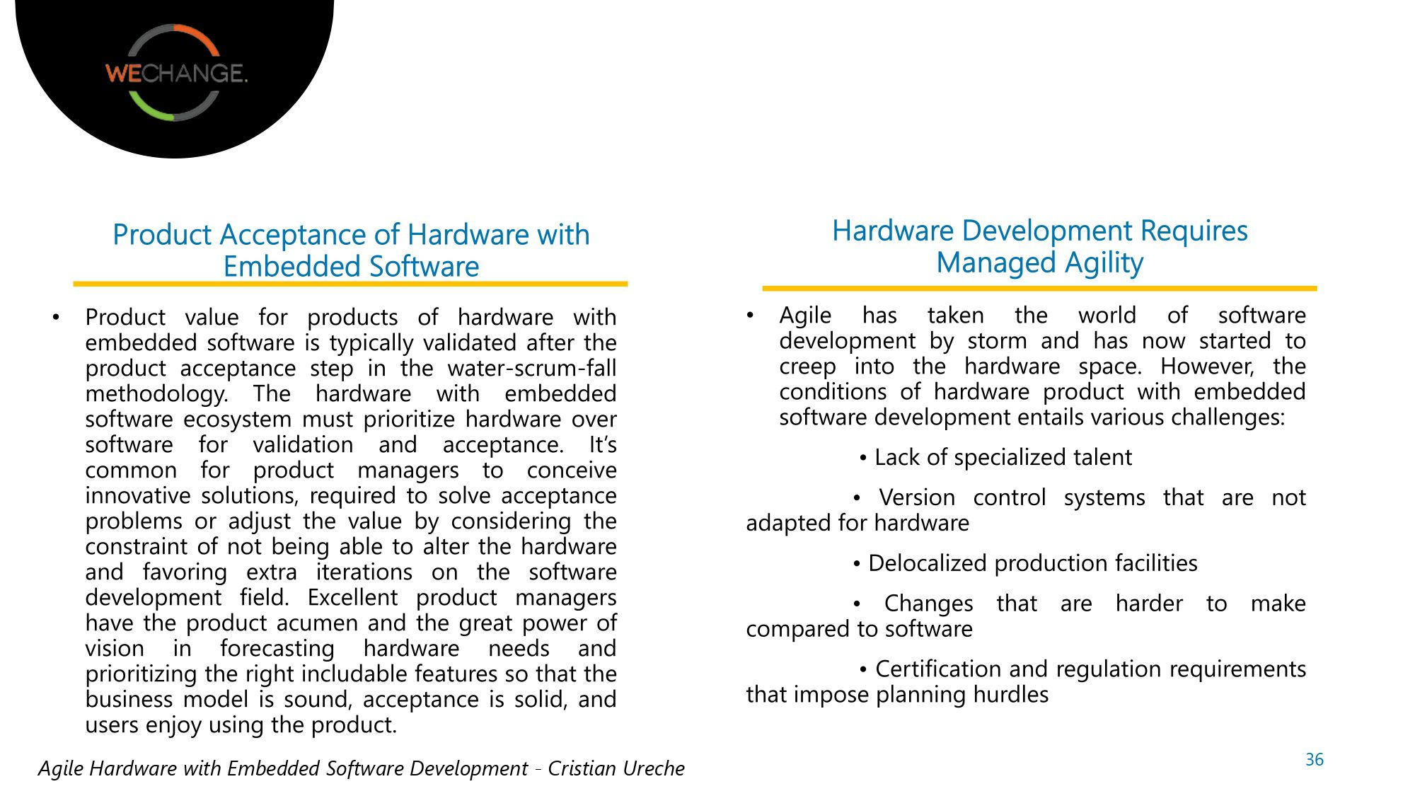 Agile Hardware page 0030 compressed Agile Hardware: We are not that different.