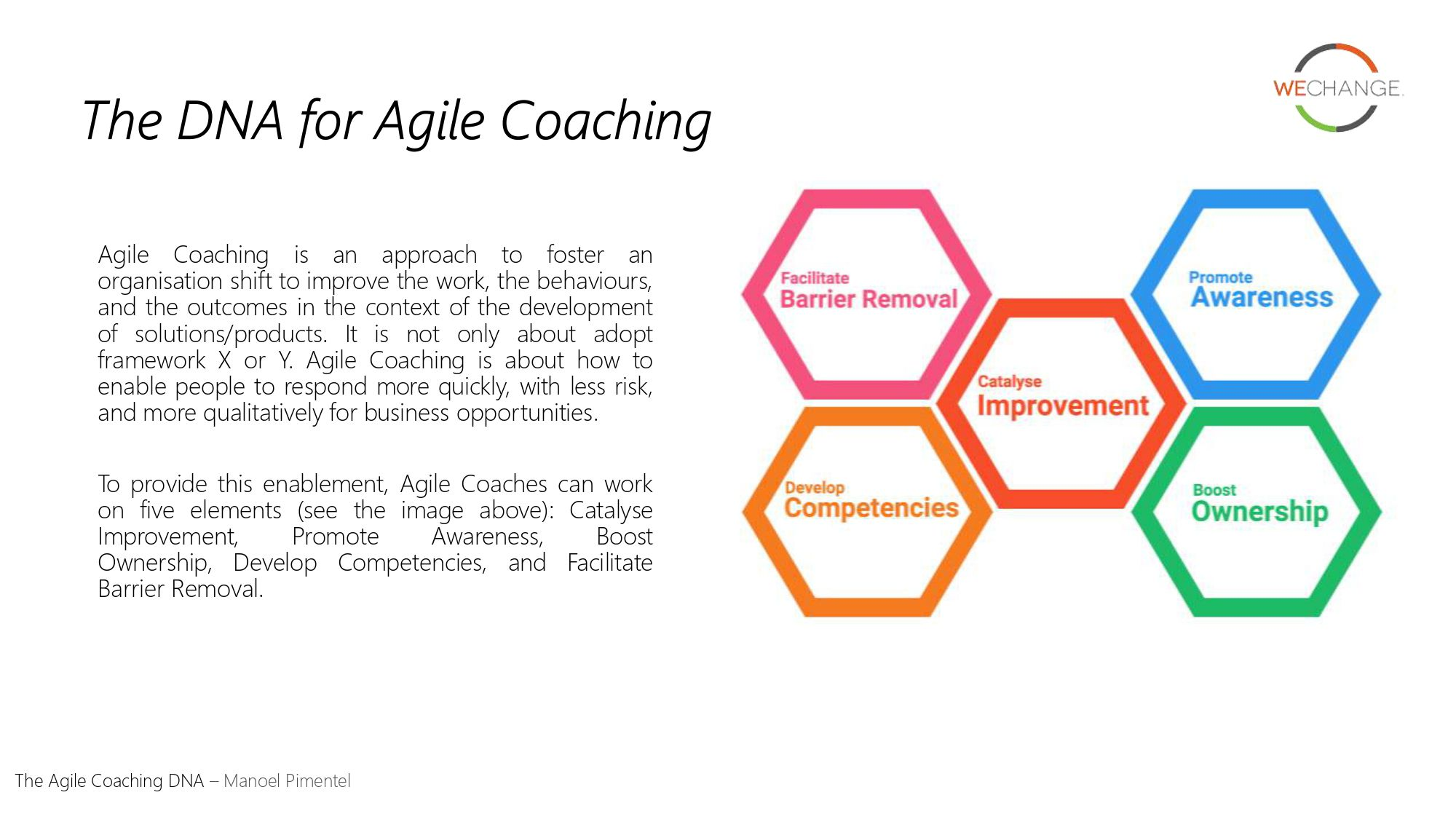Agile coach page 0024 compressed Agile coaching models