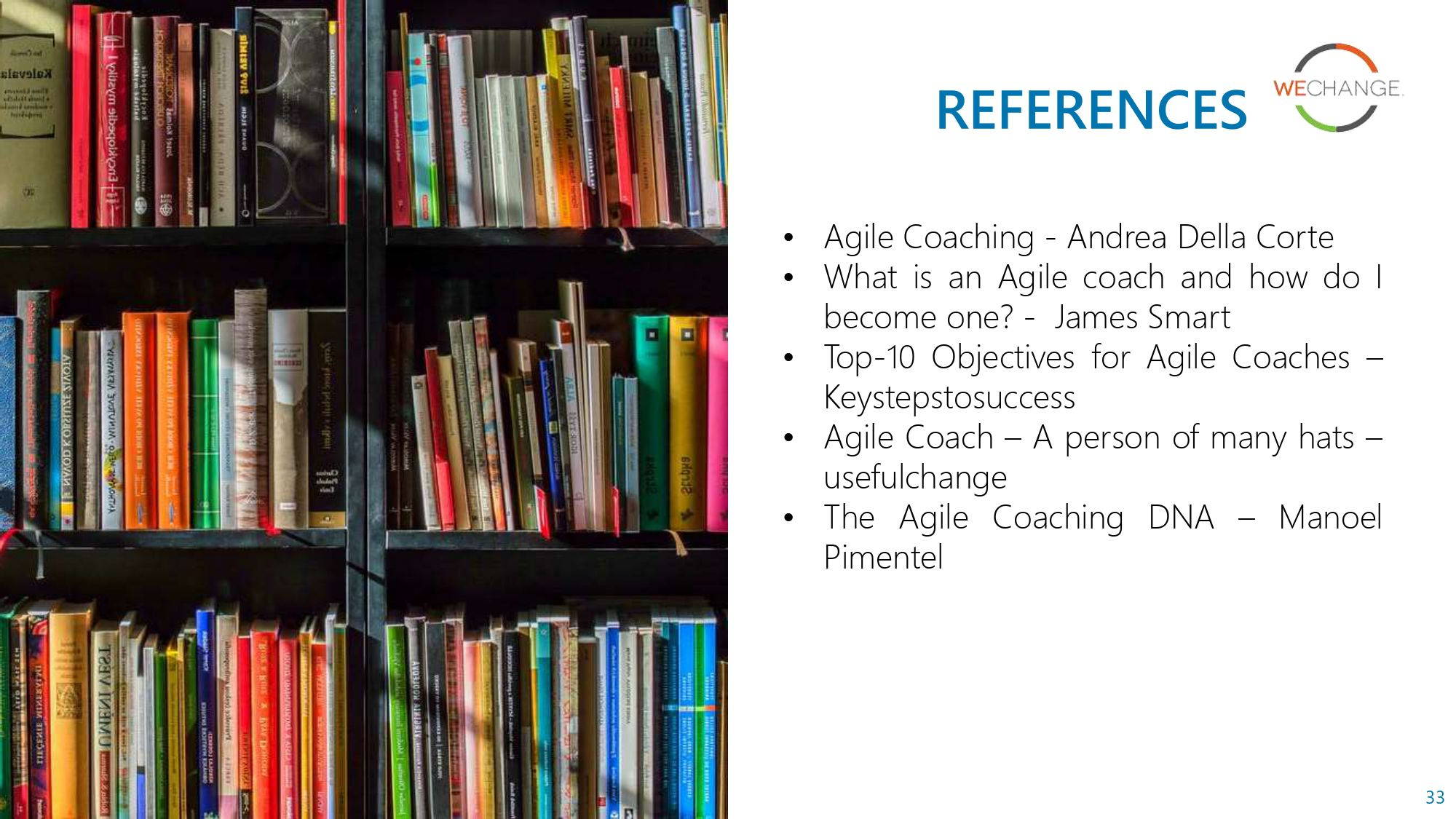 Agile coach page 0033 compressed Agile coaching models