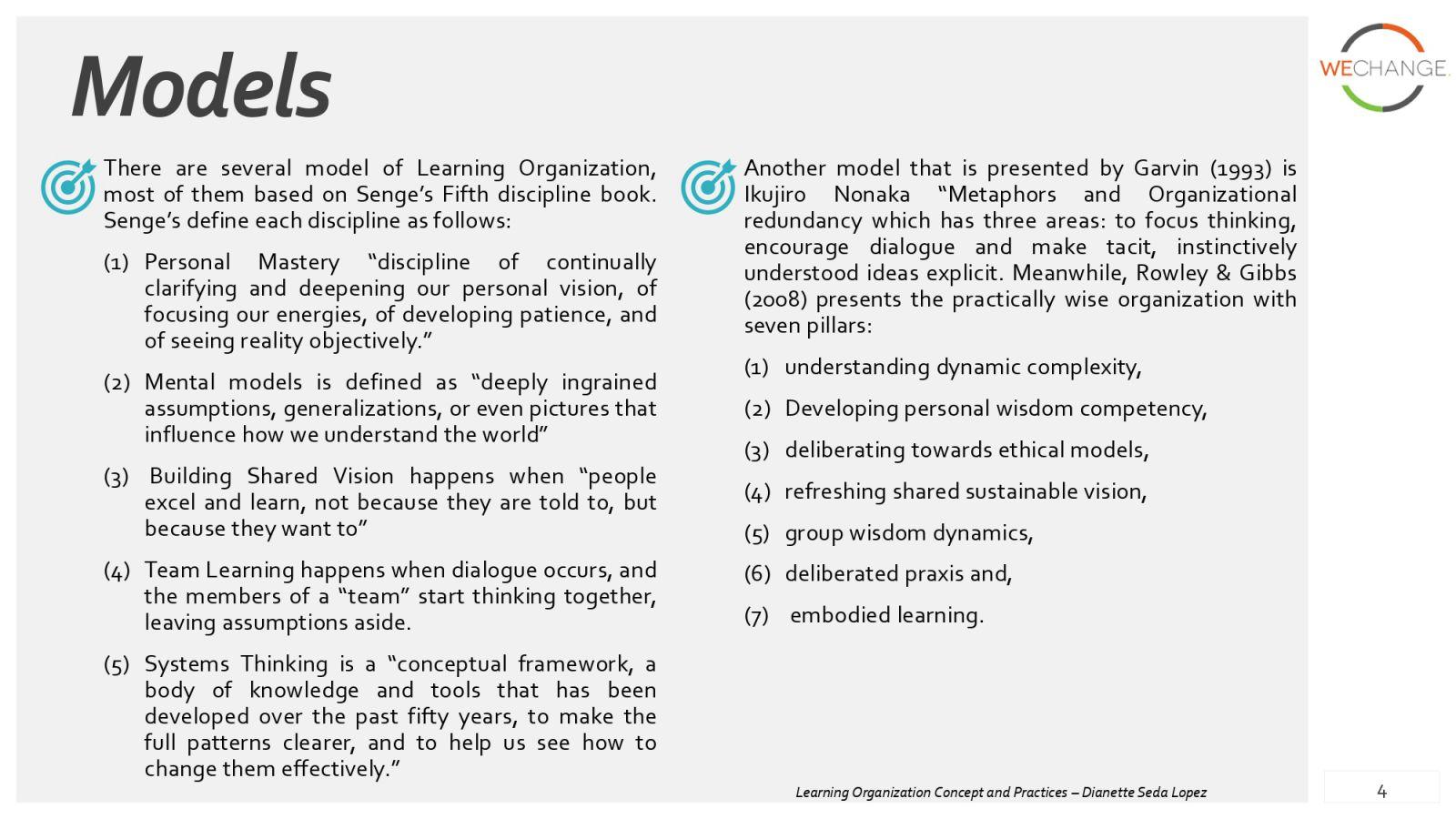 learnin organization in practice page 0004 compressed The learning organization in practice