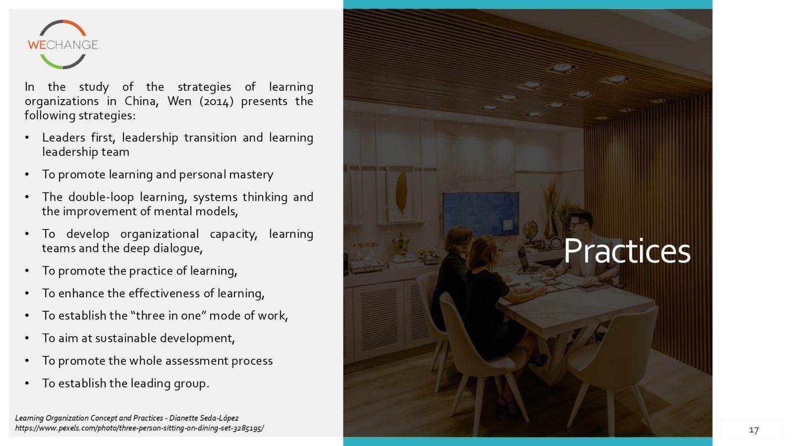 learnin organization in practice page 0010 compressed The learning organization in practice