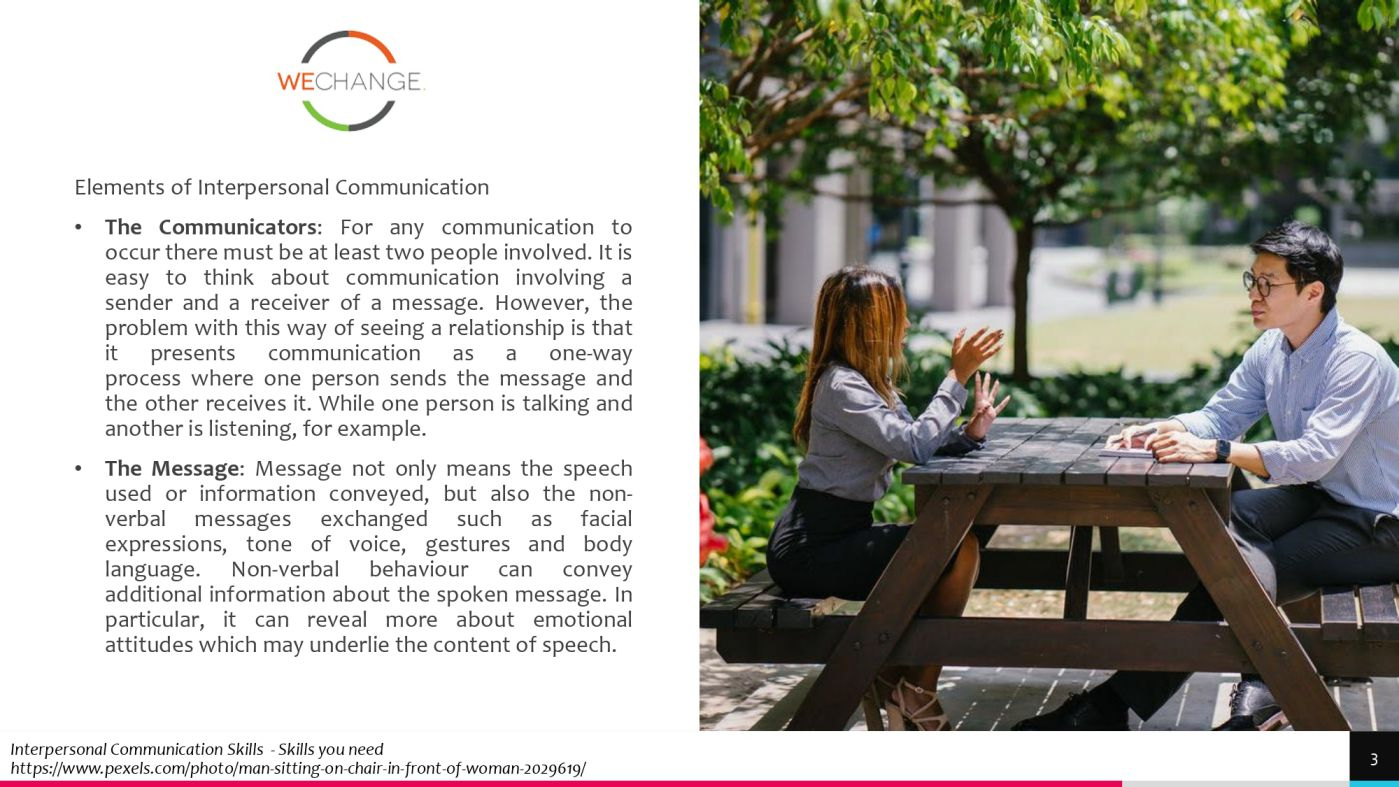 Interpersonal communication1 page 0003 compressed Active listening and interpersonal communication