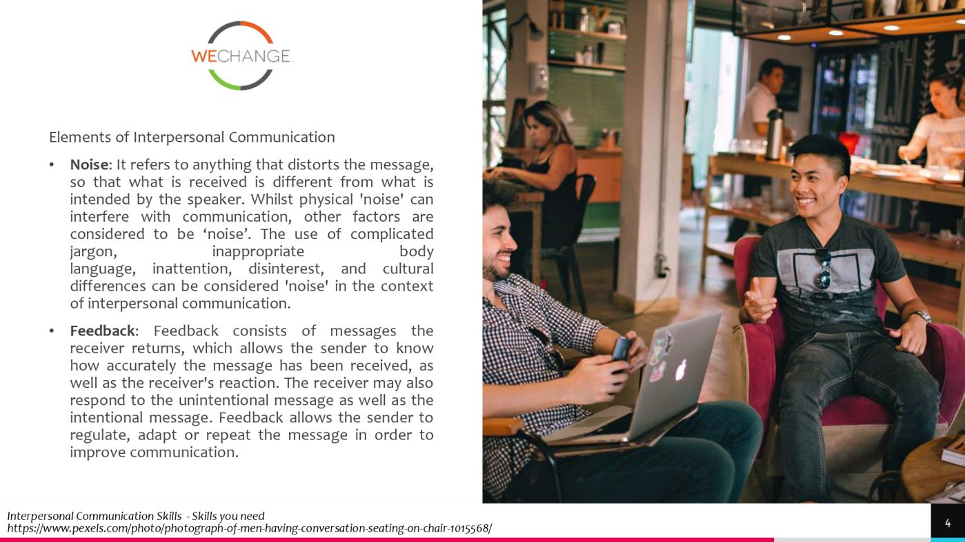 Interpersonal communication1 page 0004 compressed Active listening and interpersonal communication